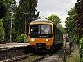 Shiplake - GWR 165124 Twyford service.JPG