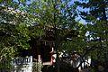 Shirahata Tenjinsha - Front shrine 02.jpg