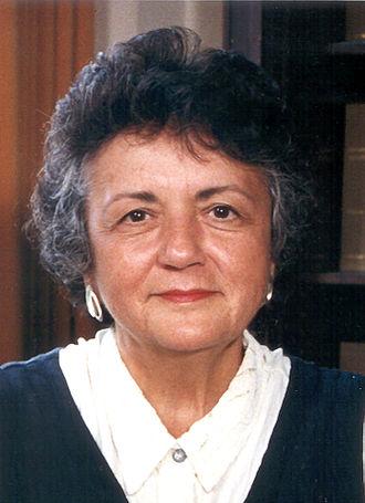 Shirley Abrahamson - Image: Shirley Abrahamson