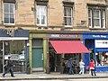 Shops, Bruntsfield - geograph.org.uk - 915234.jpg