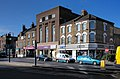Shops in North Finchley - geograph.org.uk - 993052.jpg