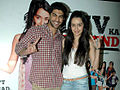 Shraddha Kapoor at the Luv Ka The End Promotions (1).jpg