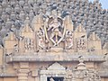 Shree Somnath Jyotirlinga Temple during Dwaraka DWARASPDB 2015 (22).jpg
