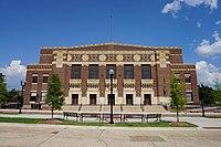 Shreveport September 2015 102 (Shreveport Municipal Auditorium).jpg