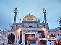 Shrine of Lal Shahbaz Qalandar view5.JPG