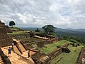 Sigiriya rock fortress plan view from top.jpg