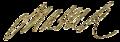 Signatur Maria II. (England).PNG