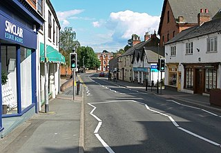 Sileby Human settlement in England