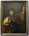 Simon vouet (attr.), san crescentino, xvii secolo.JPG