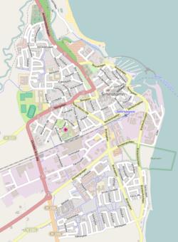 karta simrishamn Simrishamn – Wikipedia karta simrishamn