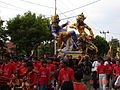 Singaraja parade.jpg
