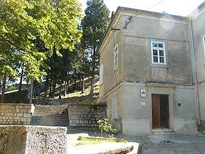 Museum of the Cetinska Krajina Region - Museum of the Cetinska Krajina Region in Sinj