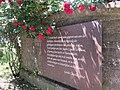 Sint-Jacobskapelle Tekst Guido Gezelle 1868.JPG
