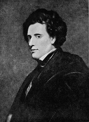 John McNeill (diplomat) - Image: Sir John Mc Neill