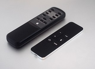 Remote control system or device used to control other device remotely (or wirelessly)