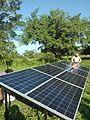 Sistema de riego alimentado por energía solar fotovoltáica, Pijijiapan, Chiapas 03.jpg