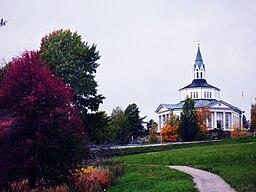 Själevads kirke