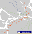 Skärholmen Tunnelbana.png