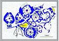 Skara Brae utgrävning 1970-tal.jpg