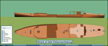 Sketch of the wreck of SAS Pietermaritzburg.png