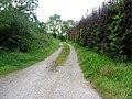 Slate Lane - geograph.org.uk - 543041.jpg