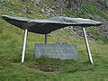 Slate table - geograph.org.uk - 401603.jpg