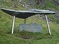 Slate table - geograph.org.uk - 401603.jpg