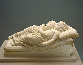William Henry Rinehart - Image: Sleeping Children