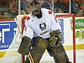 Slovenia VS USA at the IIHF World Hockey Championship 2008 - Robert Kristan.jpg