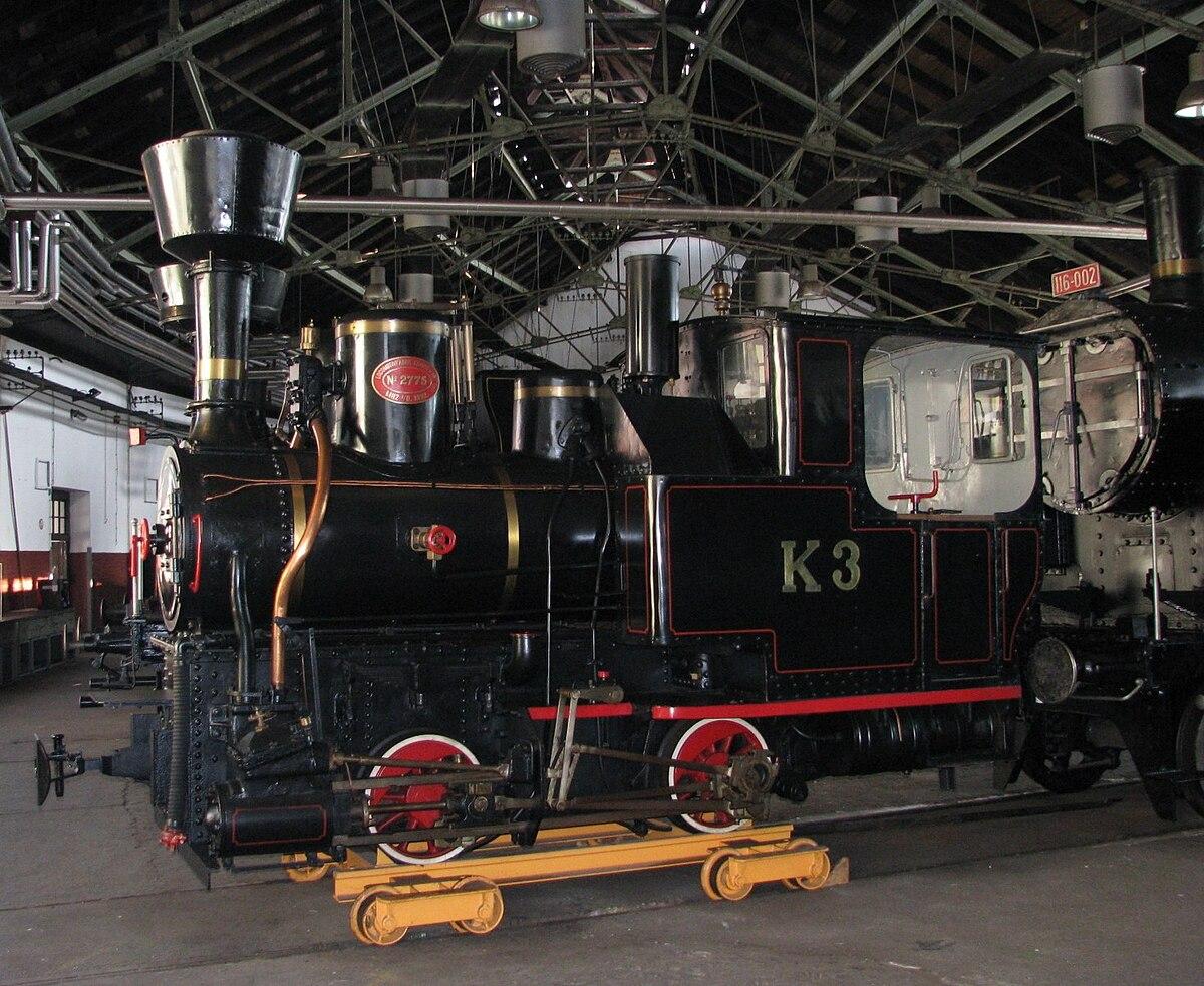 Slovenian Railway Museum 3 2010.JPG