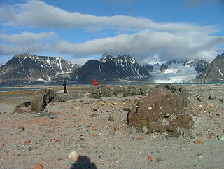 Archaeology of Svalbard