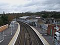 Smitham station high northbound.JPG