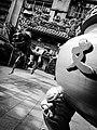 Snapshot, Taipei, Taiwan, 台北大龍峒金獅團, 樹人書院文昌祠, 隨拍, 台北, 台灣 (19397540846).jpg
