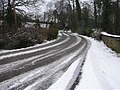 Snow and slush, Omagh - geograph.org.uk - 1691437.jpg
