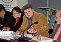 Sociedad civil participa en primera sesión ampliada de Mesa Intersectorial para la Gestión Migratoria (15268108086).jpg