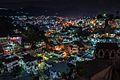 Solan city at night.jpg