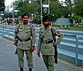 Soldiers at Wagah border.jpg