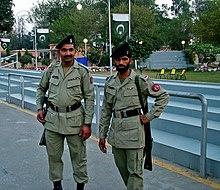 Border guard - Wikipedia