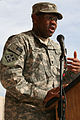 Soldiers share highlights of African-American history 090213-A--022.jpg