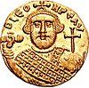 Solidus of Leontius