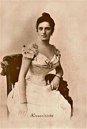 索罗米亚·库舒尼卡