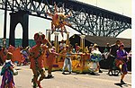 Solstice Parade 1992 Aurora Bridge.jpg