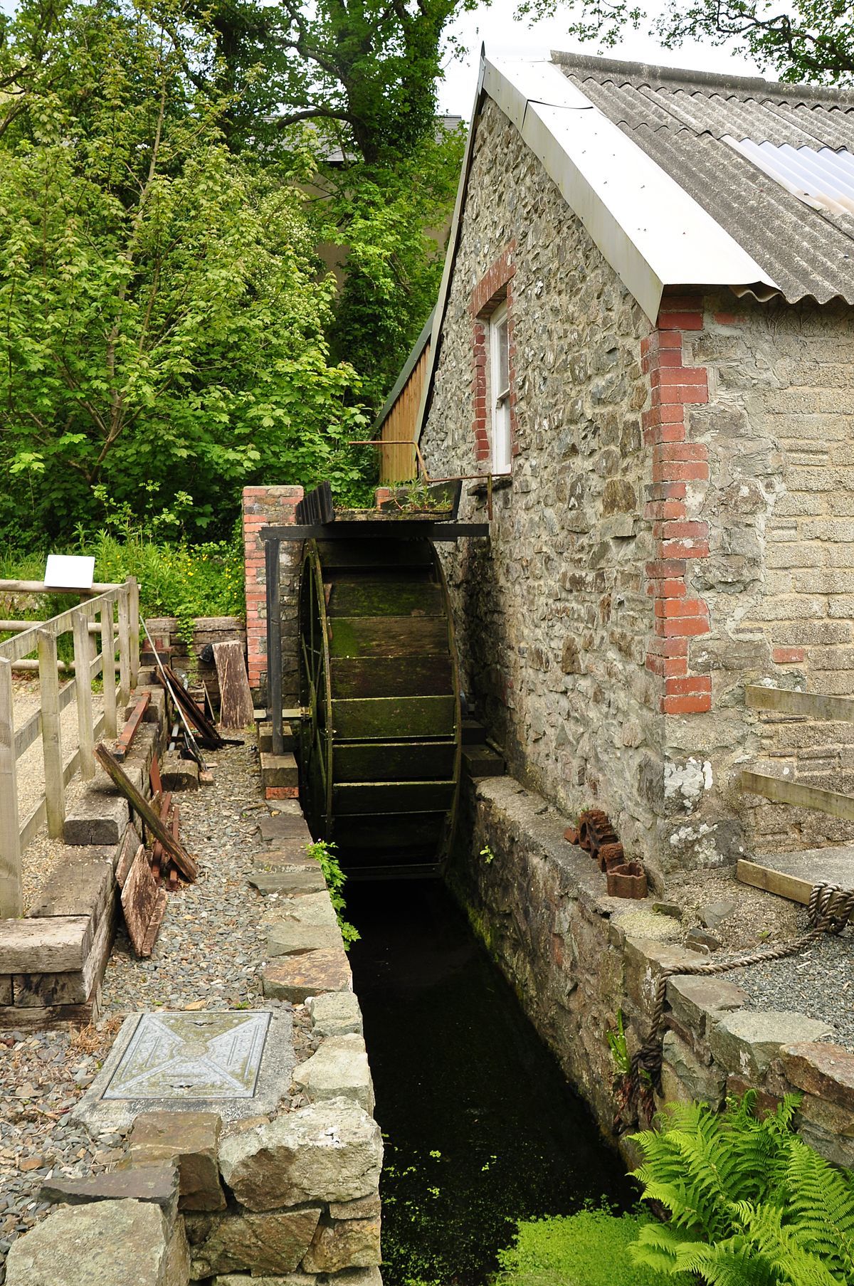Solva Woollen Mill Wikipedia