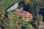 Somogytarnóca, Széchenyi-kastély a magasból.jpg
