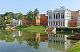 Sonargaon Folk Art and Craft Museum (31000427270).jpg