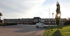 Hakunila Uimahalli