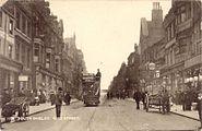 South Shields King Street 1905