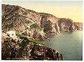 South Stack Rocks, Holyhead, Wales LOC 3752429748.jpg