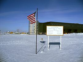 south pole travel guide at wikivoyage