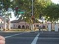 Southern Pacific Railroad Depot (Modesto, California).JPG